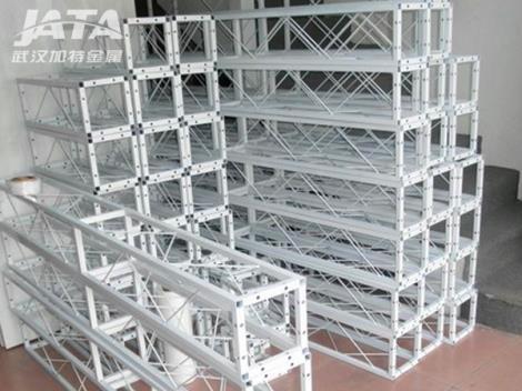 钢铁桁架生产商