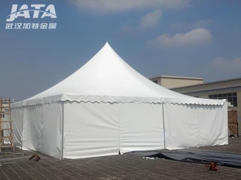 尖顶篷房生产商