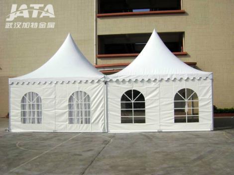 尖顶篷房供货商