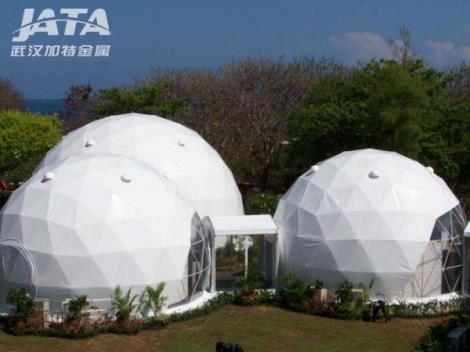球形篷房定制
