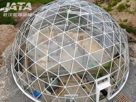 球形篷房生产商