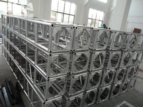 铝合金铝板架
