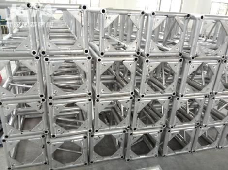 铝合金铝板架定制