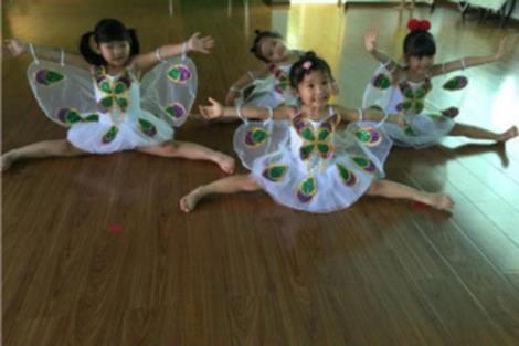 兒童蝴蝶裝扮服供應商