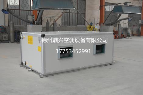 烟台生产热回收新风换气机
