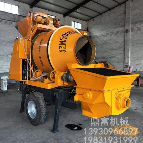 大颗粒混凝土输送泵生产厂家