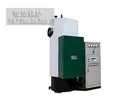 LDR型立式電加熱蒸汽鍋爐