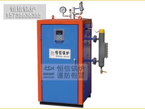 WDR系列電加熱蒸汽發生器