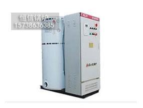 電加熱立式熱水鍋爐