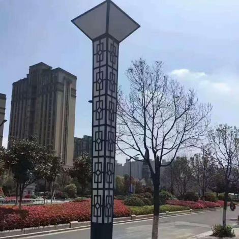 華可太陽能路燈廠家 華可太陽能景觀燈