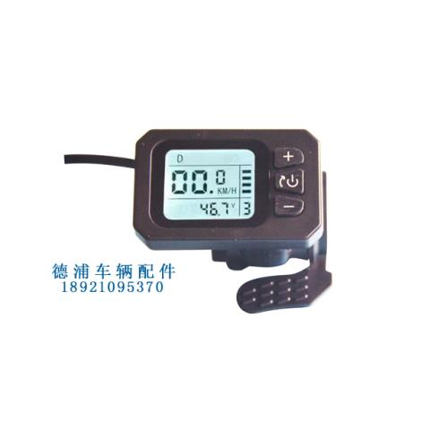 指拨仪表ZB601厂家