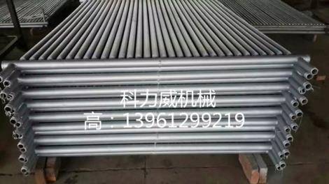 盖板散热器生产商