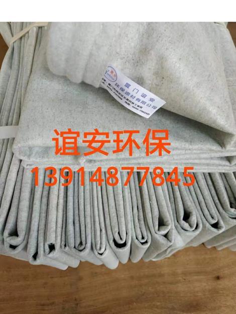 混纺防静电除尘布袋