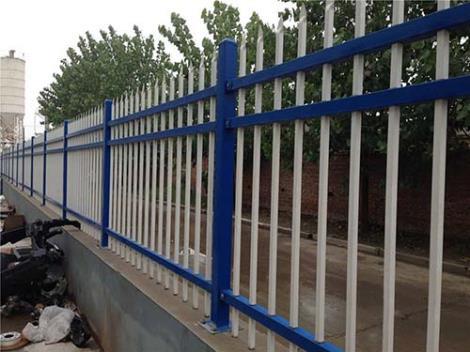 锌钢院墙护栏