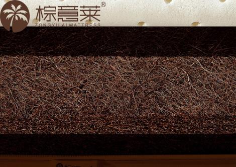 山棕床墊2
