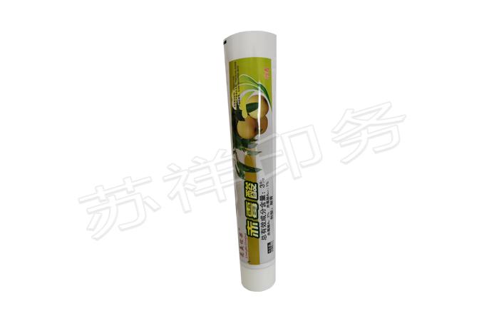 品质牙膏皮