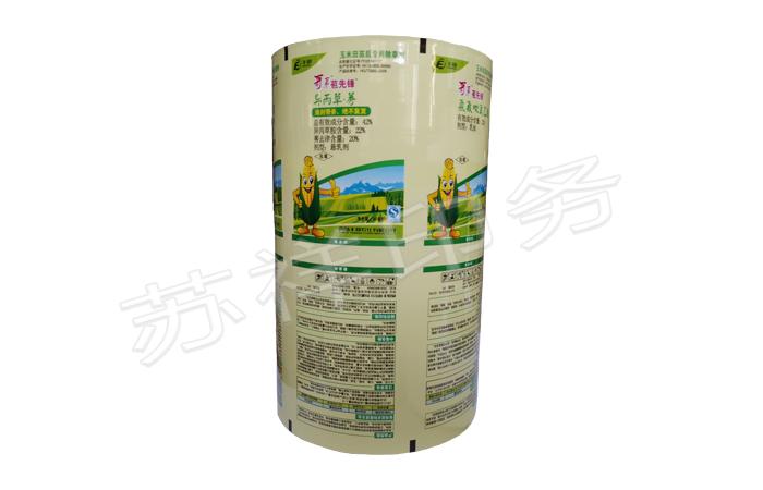 农药乳油包装袋基地