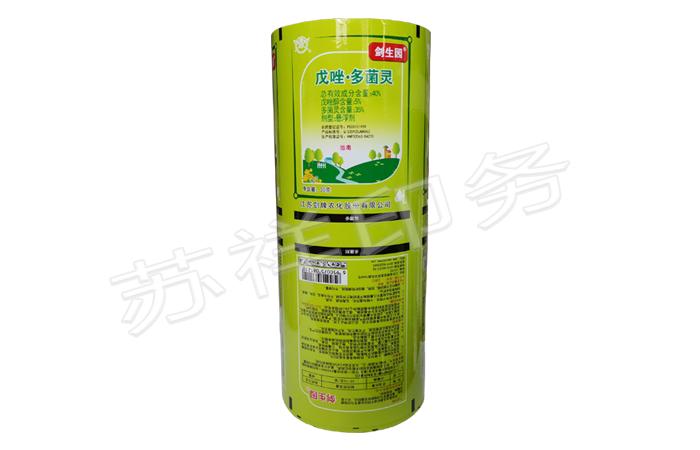 江宁乳油包装袋