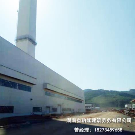 鋼結構廠房承包