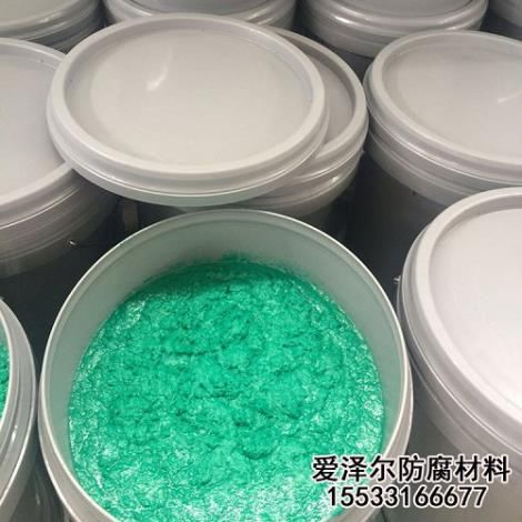 玻璃鳞片胶泥生产商