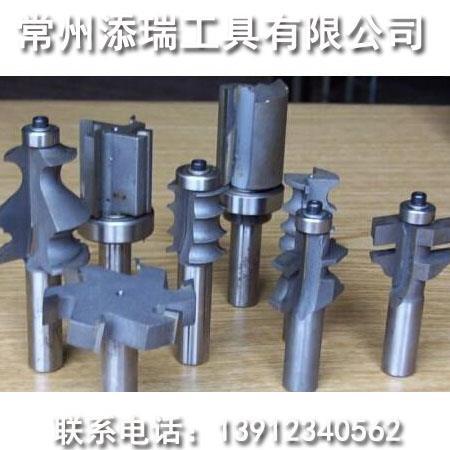 木工刀具生產商