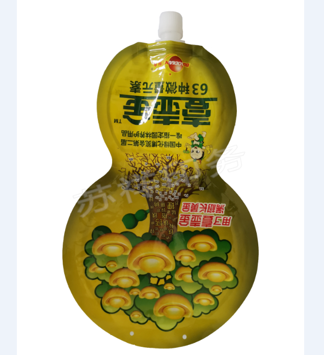 树液吊袋南京厂家