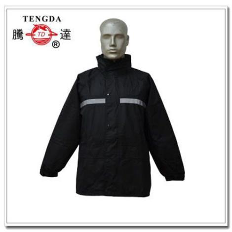 保安服雨衣加工