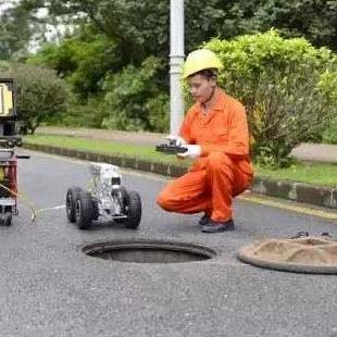 镇江市政管道疏通