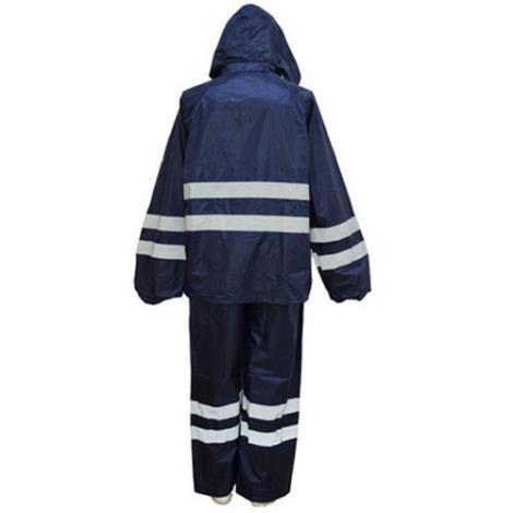 分体式雨衣