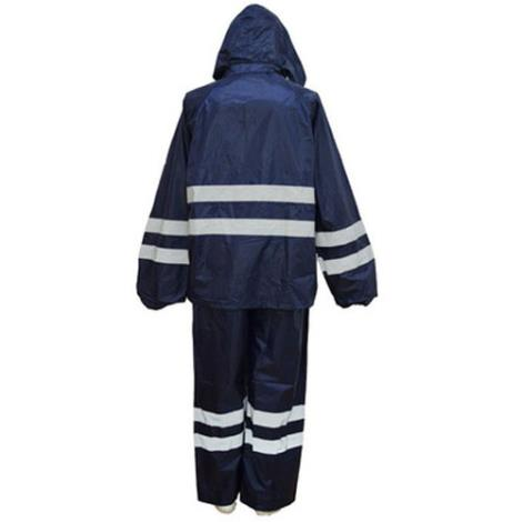 分体式雨衣定制