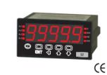 5位數RS-485通訊顯示(0.8)控制&輸出(多段警報类比输出 )表 AM5H-S01