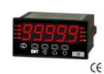 5位數RS-485通訊顯示(0.8)控制&輸出(多段警報类比输出 )表AM5H-S