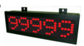 10CM點矩陣字幕類比輸入多功能輸出大...