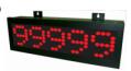 10CM點矩陣字幕熱電偶型溫度量測大型顯示器  GBMT