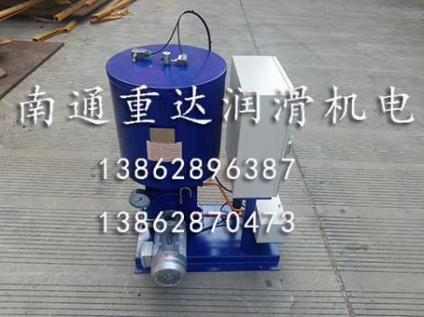 电动润滑泵直销
