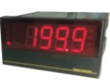 """4位數(0.8"""")盤面型數字顯示表AMB"""