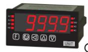 """6位數類比輸入顯示(0.56"""")控制&..."""