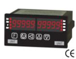 """5位數類比輸入顯示(0.4"""")控制&輸出表  AM5H-D"""