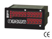 5位數微電腦型計數與批次計數器AM5H-CT