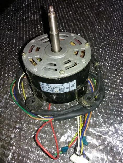 中央空调制冷设备配件