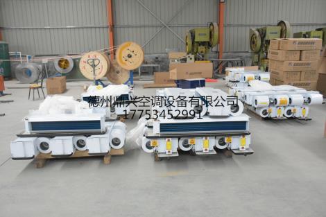 郑州生产卧式暗装风机盘管