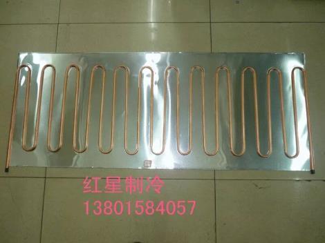 展示柜铜管定制