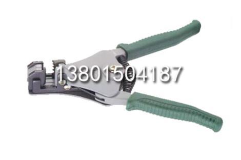 電纜剝線鉗HD-369A