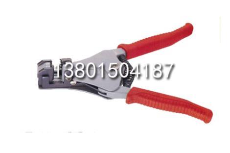 電纜剝線鉗WSC-1022