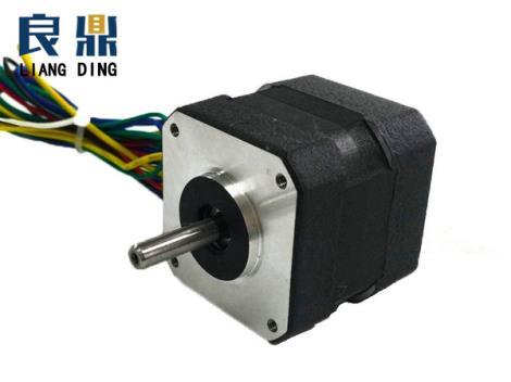 42mm方形无刷电机定制