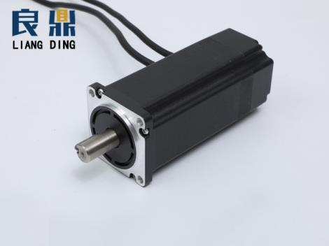 60mm方形直流无刷电机生产商