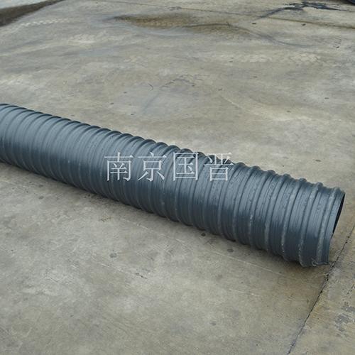 HDPE钢带波纹管厂家