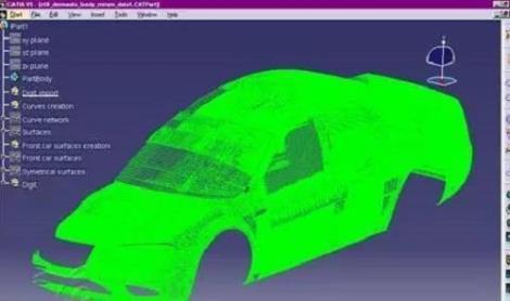 新能源汽车整车性能逆向开发