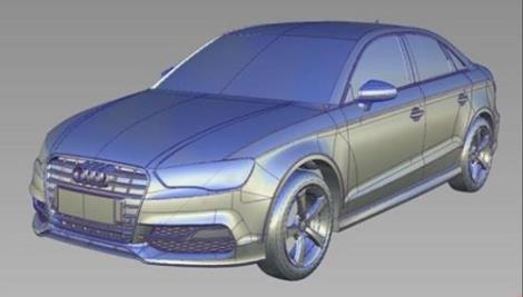 汽车设计公司