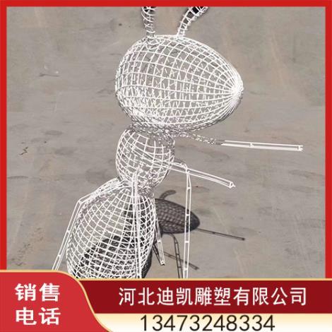 不锈钢雕塑直销